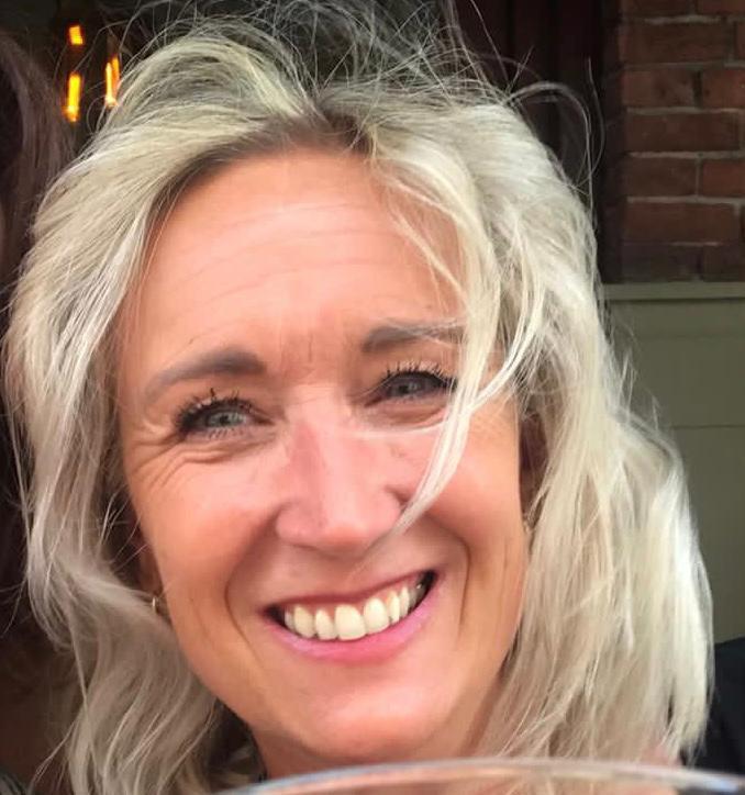 Chantal van Disseldorp.