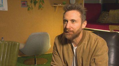 """David Guetta steunt Rode Neuzen Dag: """"Nog belangrijker na Avicii"""""""