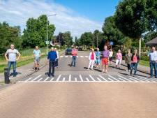 Buurt wil het niet, maar Ommen gaat toch weer voor Kievitstraat als drukke fietsroute