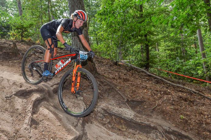 Vanaf eind dit jaar kunnen mountainbikers terecht op nieuwe parcoursdelen in Lochem, Borculo en Ruurlo.