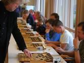 Damlegende Ton Sijbrands speelt in Apeldoorn simultaan