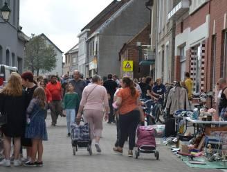 Garageverkoop in Moerbeke: 80 standhouders ingeschreven