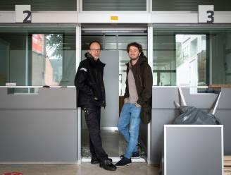 Oude postgebouw wordt 'maakplaats' van CC Ter Dilft