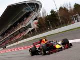 Red Bull a envisagé une contamination volontaire de Max  Verstappen