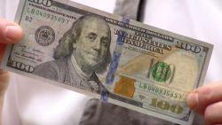 Vrijgevige klant geeft restaurant een fooi van 2000 (!) dollar