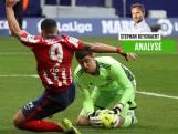 """Onze chef voetbal ziet hoe Real Madrid dankzij Courtois titelkans(je) behoudt: """"Weggeblazen maar nog niet dood"""""""