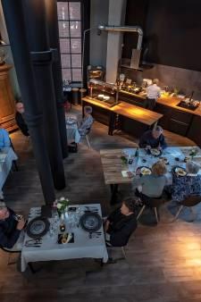 Restaurant Culinicious is klein, intiem en héél fijn in Roosendaalse watertoren
