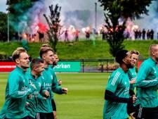 Rutte: burgemeesters mogen fans verbieden
