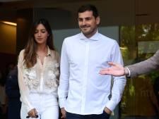 Iker Casillas et Sara Carbonero ne seraient plus ensemble