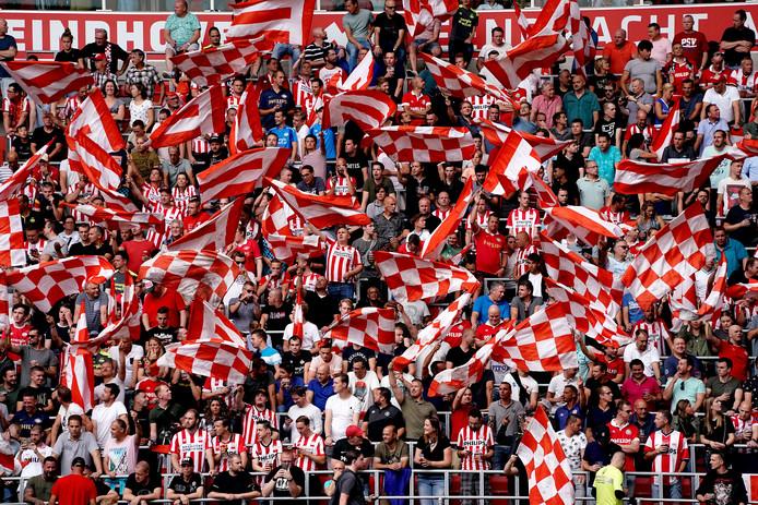 PSV-fans.