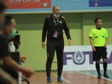 Hicham Benhammou uit Tholen doet dit weekeinde een gooi naar zijn tweede landstitel van Indonesië