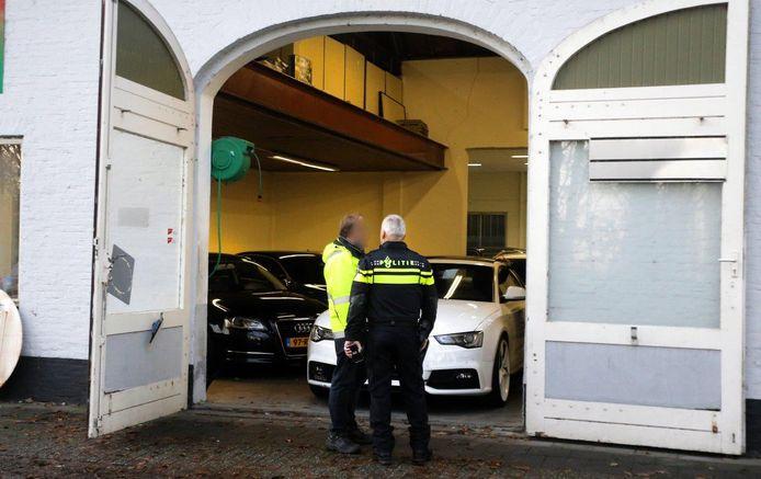 Groepsverkrachting Orthen den Bosch