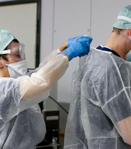 Les employeurs demandent des sanctions lourdes contre le personnel de santé opposé au vaccin