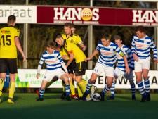 Voltallig bestuur van voetbalclub ESC uit Elburg stapt op