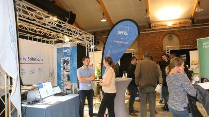 Op zoek naar een job? Ontmoet meer dan vijftig potentiële werkgevers in Expo Hasselt
