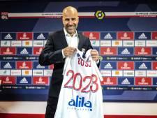 Bosz kan ook in Lyon putten uit ijzersterke jeugdopleiding: 'Er zijn hier gelijkenissen met Ajax'
