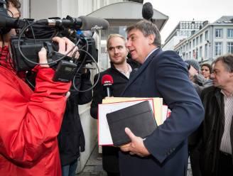 """Jambon: """"Geen bevestiging van Belgische betrokkenheid"""""""