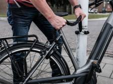 Dieven blijven jagen op dure e-bikes: ruim 18.000 aangiftes gedaan