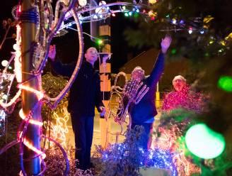 Veilige Have wil tuin ombouwen tot gezellig kerstdorp (en heeft jouw hulp daarbij nodig)