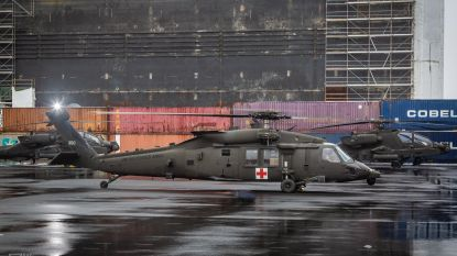 Amerikaans leger gebruikt in oktober opnieuw haven van Zeebrugge om aanwezigheid in Oost-Europa te versterken
