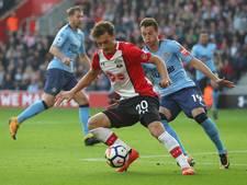 Gabbiadini scoort twee heerlijke goals tegen Newcastle United