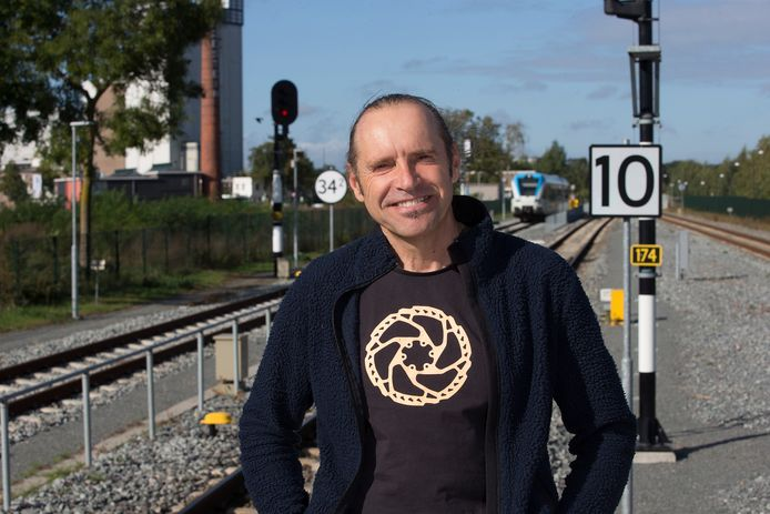 Peter de Vos stopt met de provinciale politiek. Hij heeft zich onder andere hard gemaakt voor dubbelspoor naar de Achterhoek.
