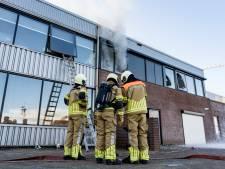 Nieuwsoverzicht | Enorme schade door brand in Werkendam - Bol.com maakt per ongeluk tonnen over naar oplichters