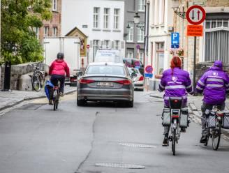 Wordt centrum van Brugge fietszone? Burgemeester stuurt minister brief om haalbaarheid te onderzoeken