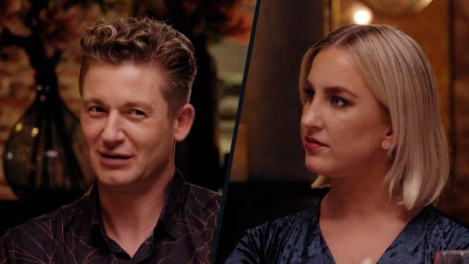 """Jani vertelt voorzichtig over zijn relatiebreuk: """"Soms moet je gewoon drie dagen kwaad zijn, maar wij deden dat niet"""""""