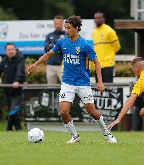 Van basisplek tegen Ajax naar huurperiode aan de Aalsterweg: FC Eindhoven strikt Vitesse-spits