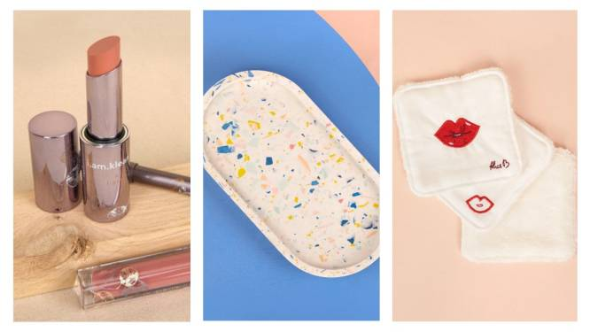 Van prachtige herbruikbare watjes tot 'succesplanners': 8 nieuwe Belgische merken voor en door vrouwen