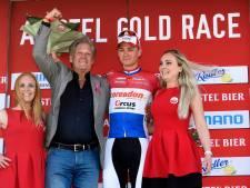 Van der Poel slaat Amstel Gold Race definitief over