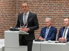 Hoe Staphorst in een bestuurscrisis terecht kwam