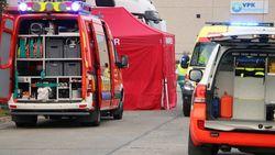Trucker zakt plots in elkaar en overlijdt in ziekenhuis