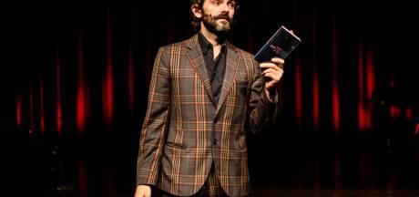 'Black Mirror' in het echt: hypnotiseur Tim Oelbrandt komt naar De Studio