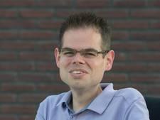 Arjo Wijnhorst onderscheiden met Arnhems Meisje