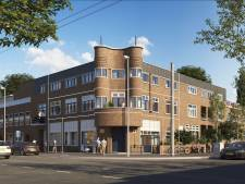 Fameus Arnhems café Petersberg wordt omgetoverd tot appartementencomplex
