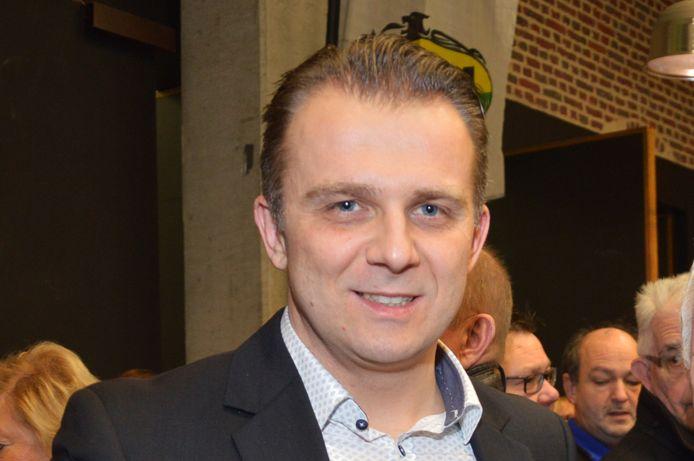 Kristof Slagmulder (Vlaams Belang)