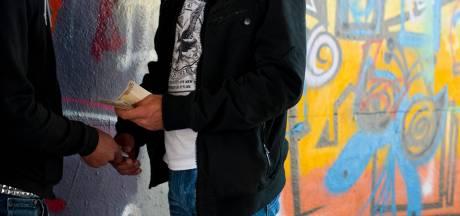 Voorlopig geen extra acties tegen drugsgebruik jongeren in Altena, plan 'helaas' vertraagd