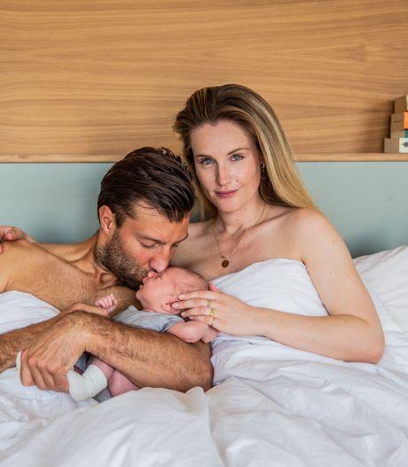 Seks tijdens de zwangerschap: 'Na drie keer bewegen kan ik al niet meer'