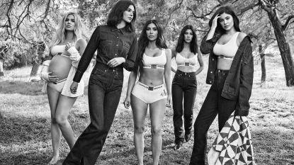 Vijf zussen, veel vragen