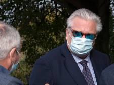 Le recours du prince Laurent devant le Conseil d'Etat rejeté