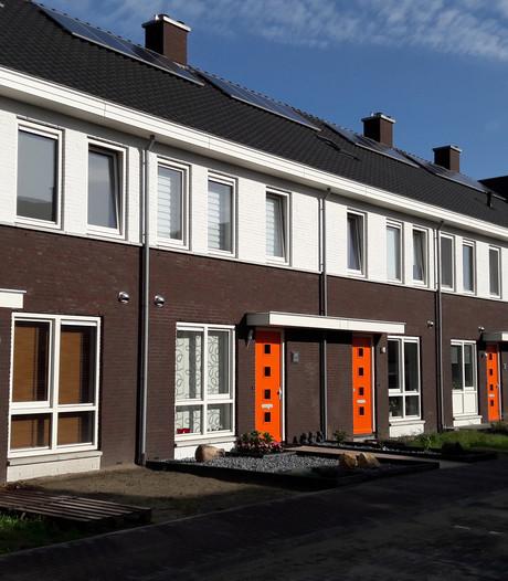 Bezwaren bij Raad van State over nieuwbouw Reigerskant in Esch