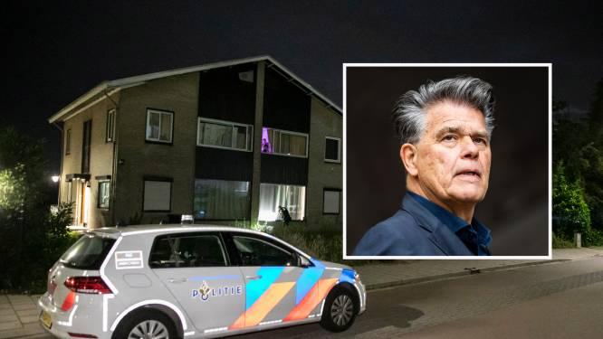 Emile Ratelband wil bewoners overlastpand laten rappen en met ze naar 'Shownieuws' en 'RTL Boulevard'