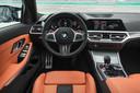 BMW M3 en M4-interieur