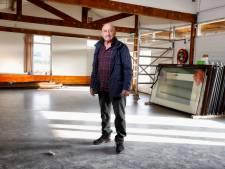 Nieuwe tuinhuisjes en kantine bij Broekpolder: 'Onze tuinen zijn echt gewild'