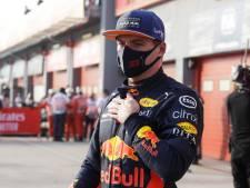 Verstappen: Kwalificatie was een beetje rommelig