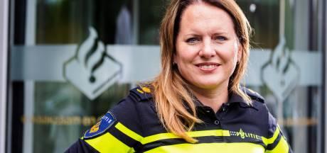 'Wijkagent doet meer dan zichtbaar zijn op straat, criminaliteit wordt digitaler'