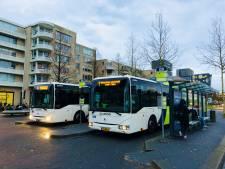 Inchecken in de bus met je bankpas of creditcard: het kan in Lelystad
