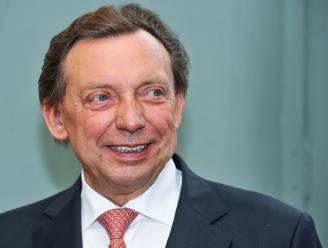 Politici reageren op het overlijden van Michel Daerden